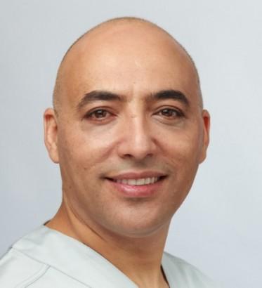ד''ר אנקר השתלות שיניים ביום אחד