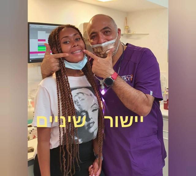 יישור שיניים אצל ד'ר אנקר ביהוד - כל השיטות